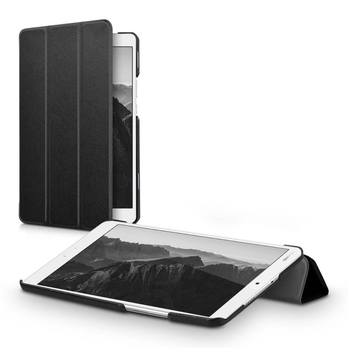 Pouzdro pro Huawei MediaPad M3 8.4 černé