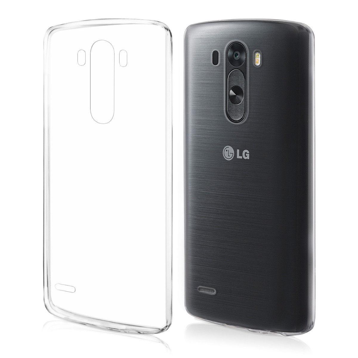Pouzdro Mobilni Telefon Lg Zero Goospery G7 Thinq Plus Style Lux Jelly Case Green Gel Pro G3