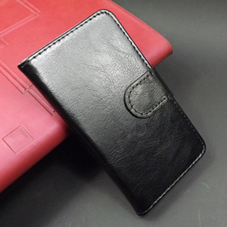 Pouzdro FLIP pro Nokia 230 černé