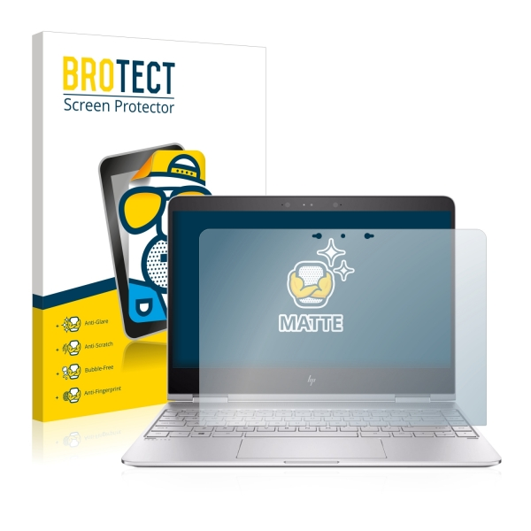 BROTECT-Matt Screen Protector HP Spectre x360 13-ae001nd