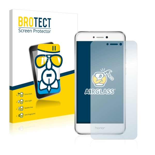 AirGlass Premium Glass Screen Protector Honor 8 Lite
