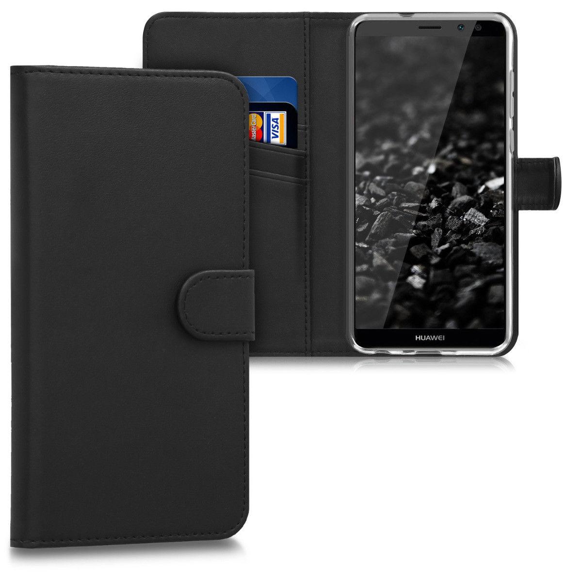 Pouzdro pro Huawei Mate 10 Lite černé
