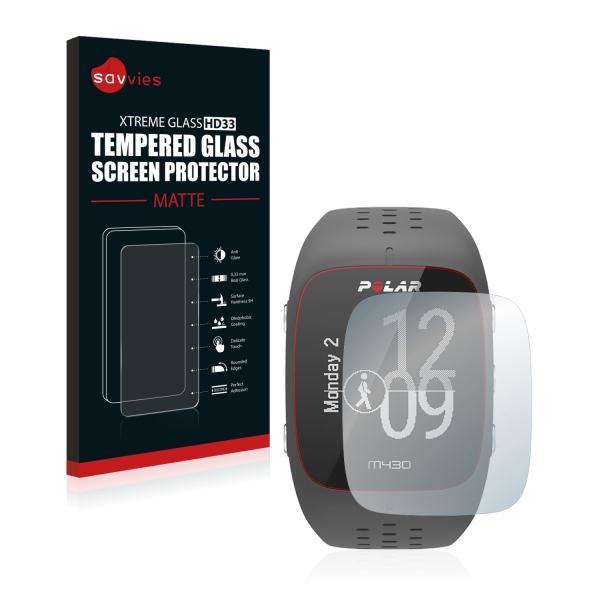 Tvrzené sklo Tempered Glass HD33 Polar M430