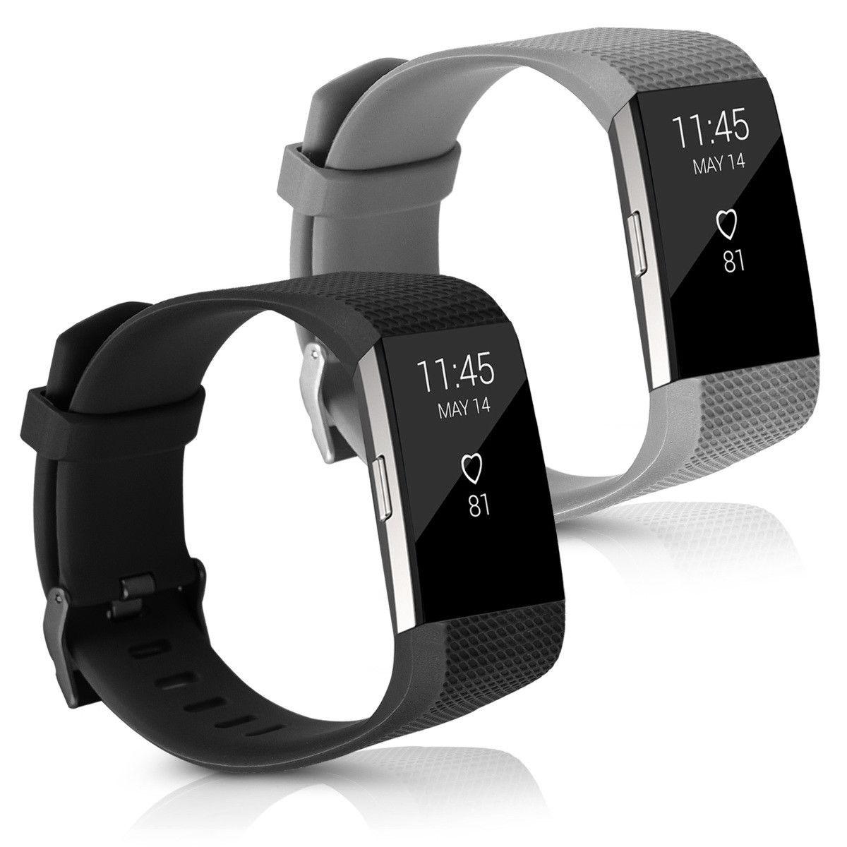 Náhradní řemínky pro Fitbit Charge 2