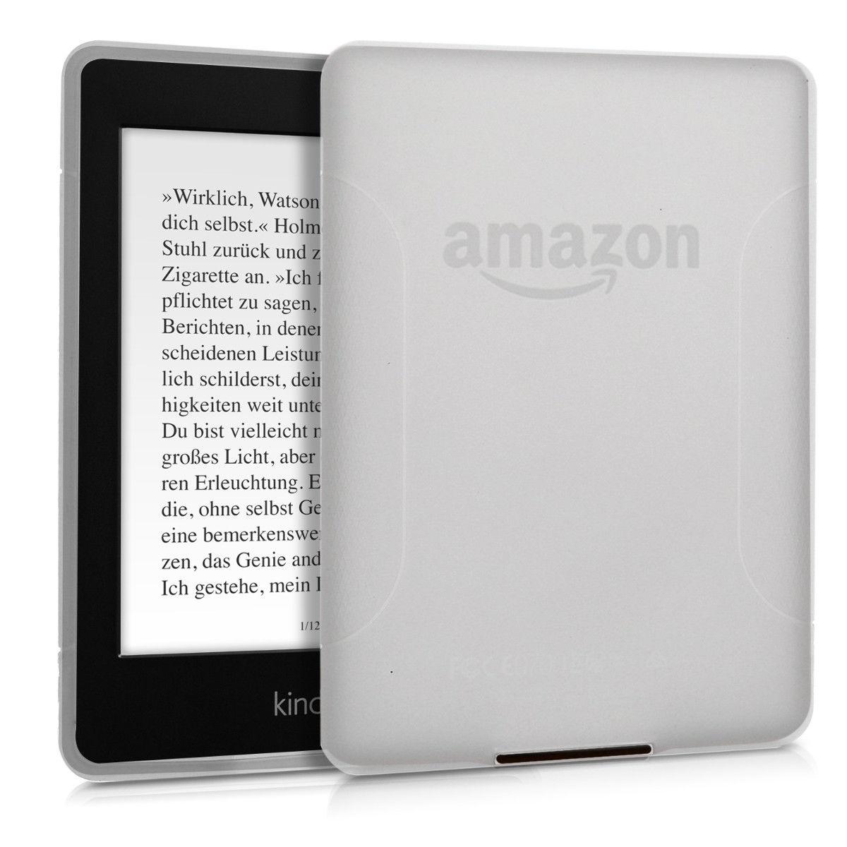 Pouzdro GEL pro Amazon Kindle Paperwhite