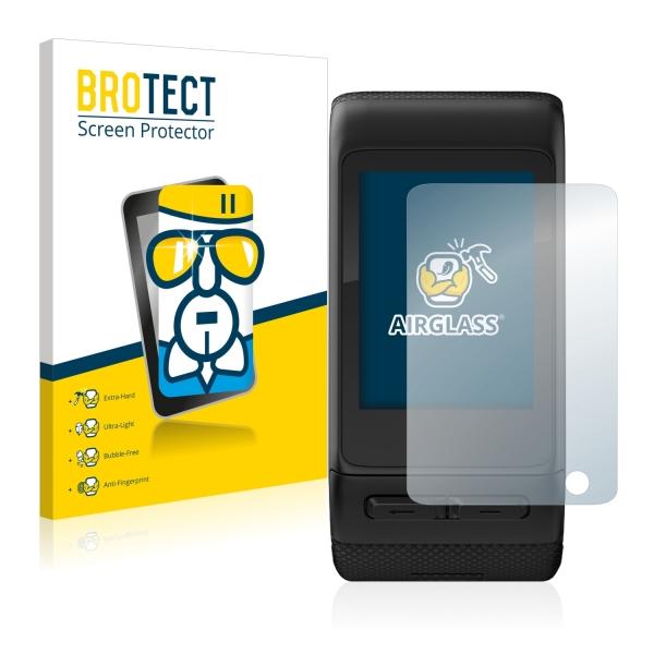 AirGlass Premium Glass Screen Protector Garmin Vivoactive HR