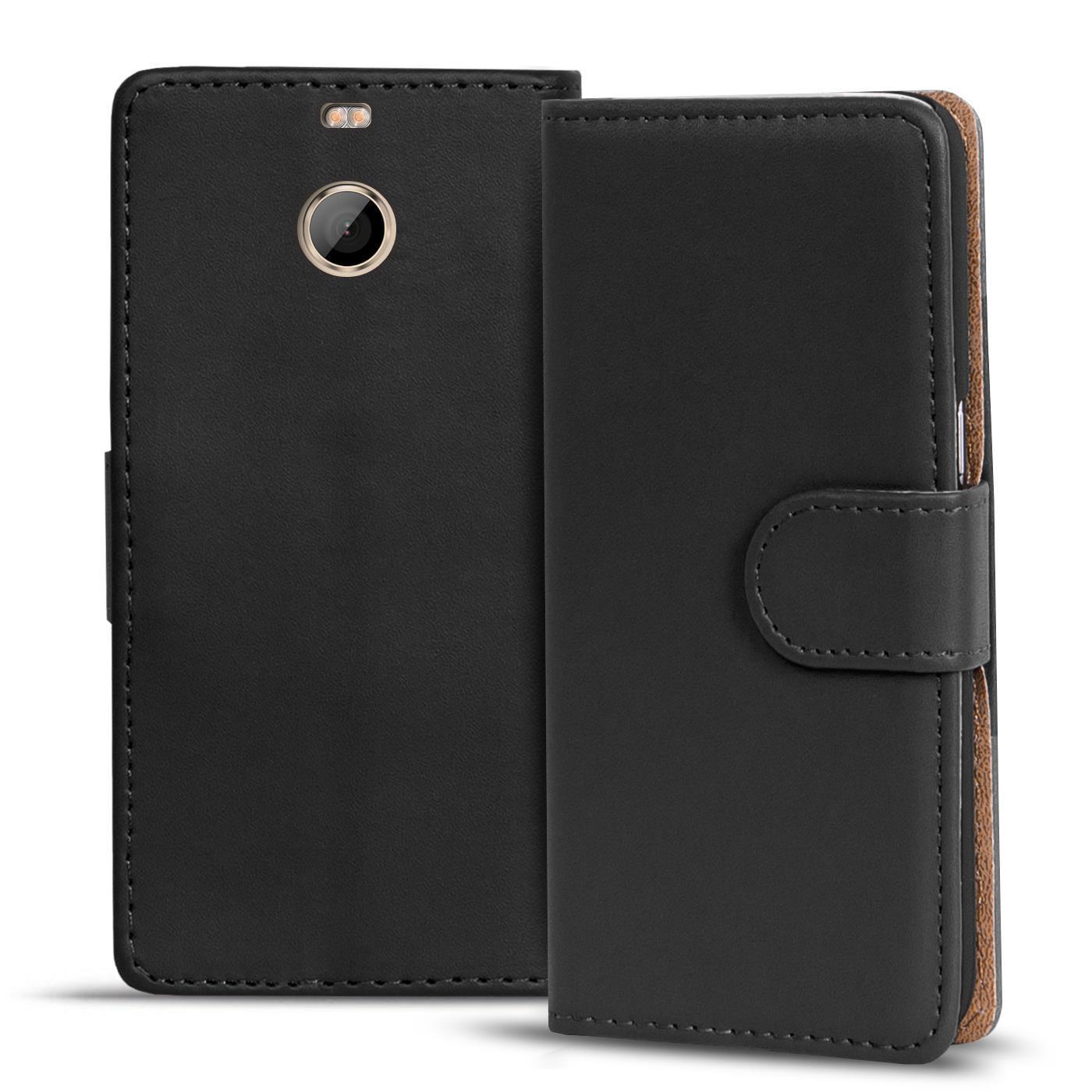 Pouzdro pro HTC 10 Evo černé