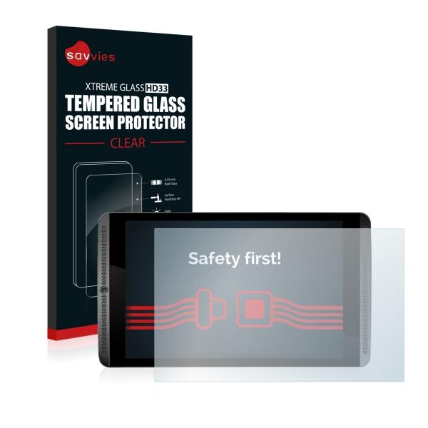 Tvrzené sklo Tempered Glass HD33 Nvidia Shield Tablet K1