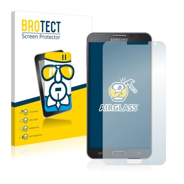 AirGlass Premium Glass Screen Protector Samsung Galaxy Note 3 Neo