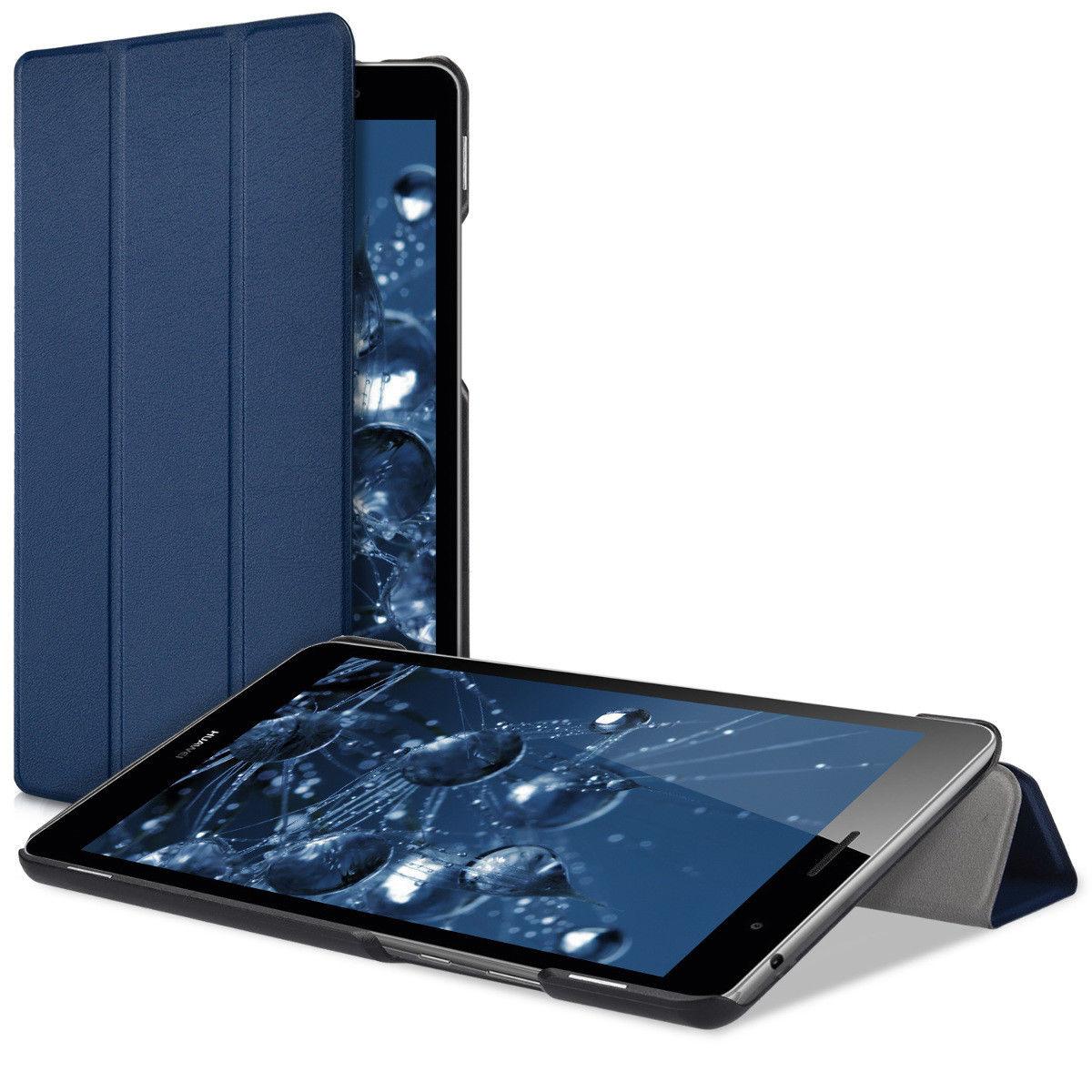 Pouzdro pro Huawei MediaPad T3 8.0 modré