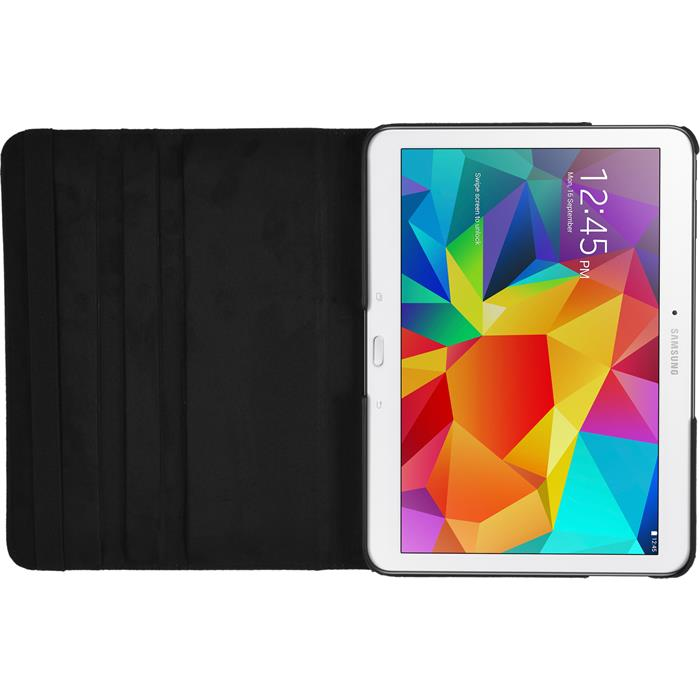 Pouzdro pro Samsung Galaxy Tab 4 10.1 T530 černé