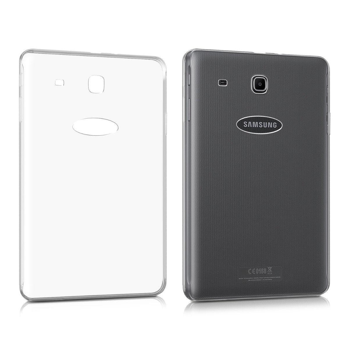 Pouzdro GEL Samsung Galaxy Tab E 9.6
