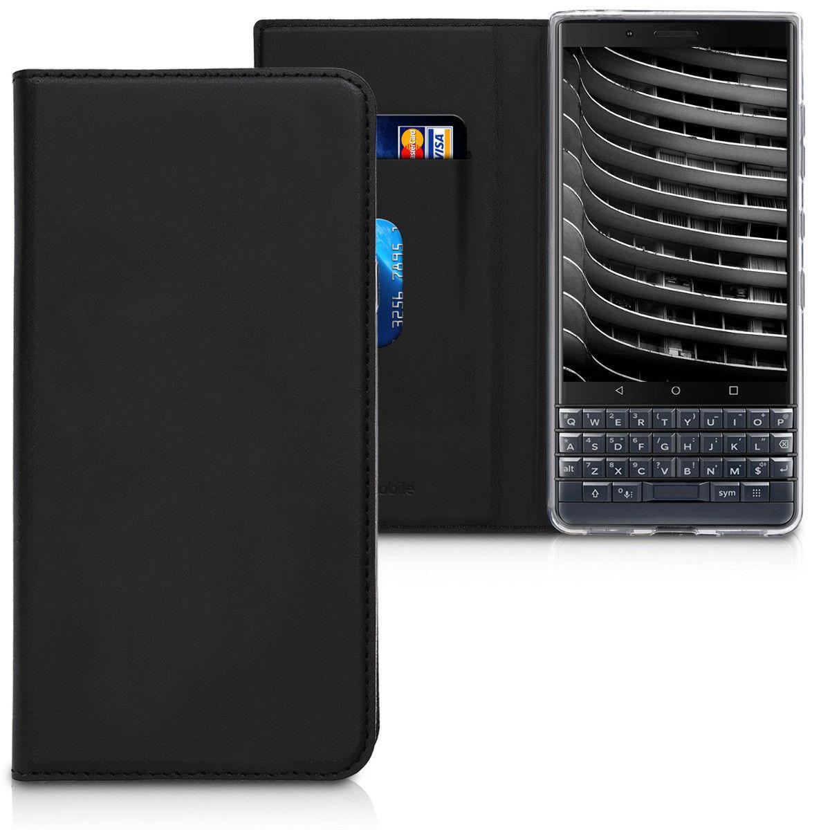 Pouzdro pro Blackberry Key2 LE černé