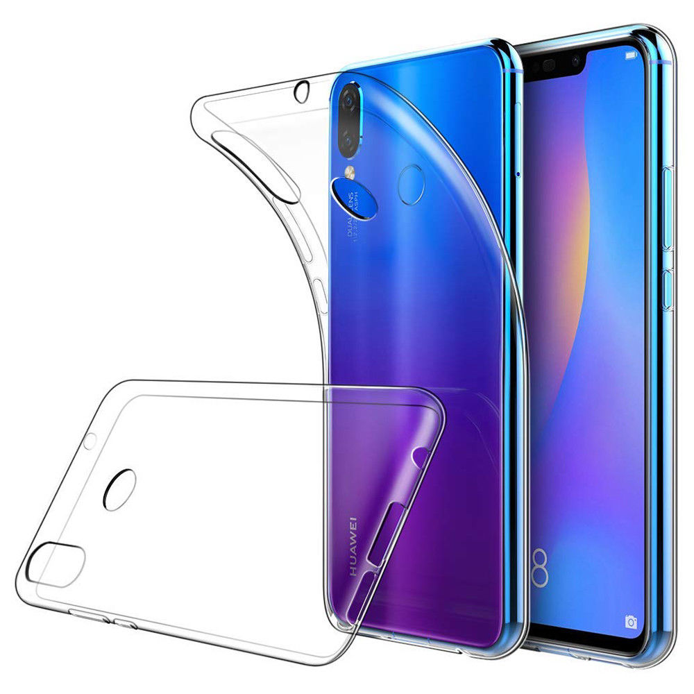 Pouzdro GEL pro Huawei Nova 3i