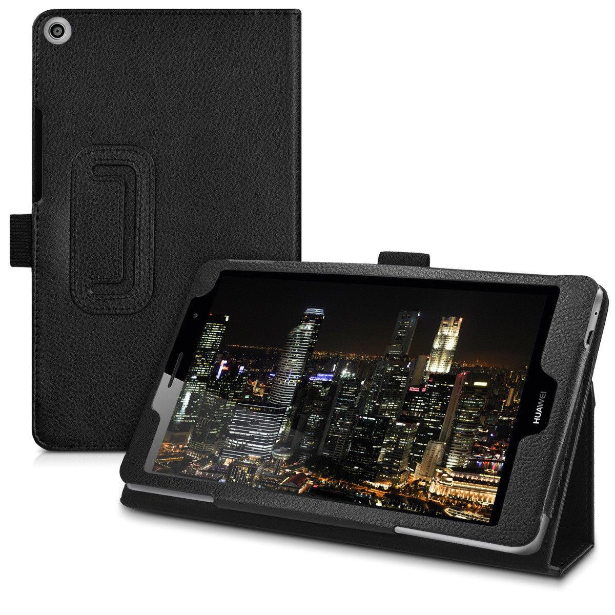 Pouzdro pro Huawei MediaPad T3 8.0 černé