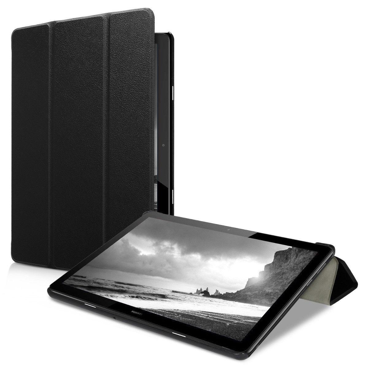 Pouzdro pro Huawei MediaPad T5 10 černé