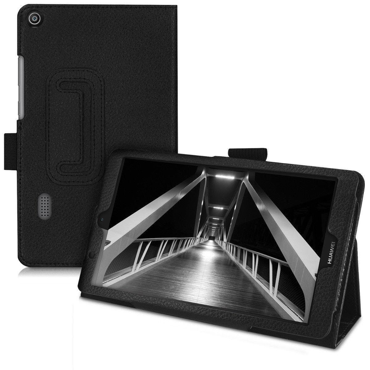Pouzdro pro Huawei MediaPad T3 7.0 černé