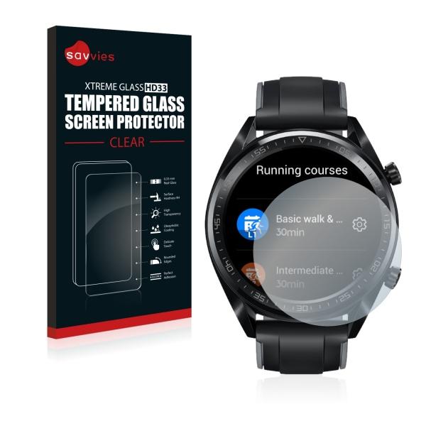 Tvrzené sklo Tempered Glass HD33 Huawei Watch GT