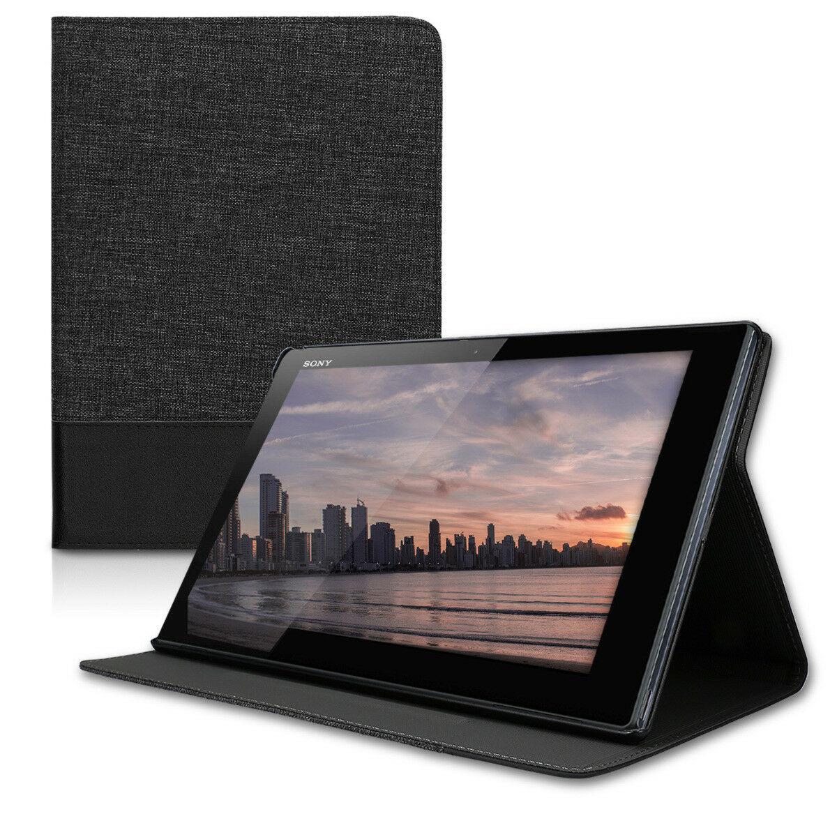 Pouzdro pro Sony Xperia Z4 Tablet černé
