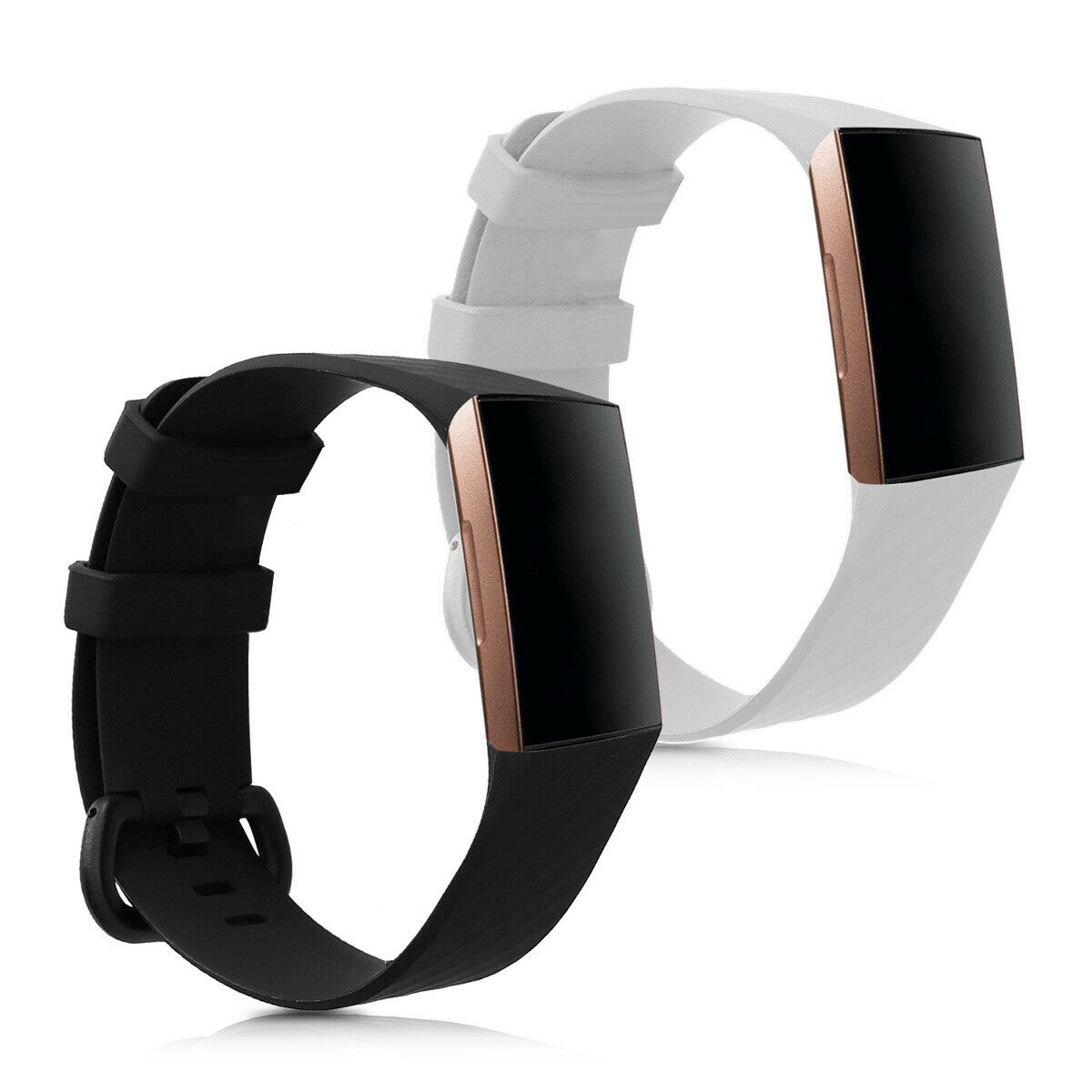f2d6f1ecf Náhradní řemínky pro Fitbit Charge 3