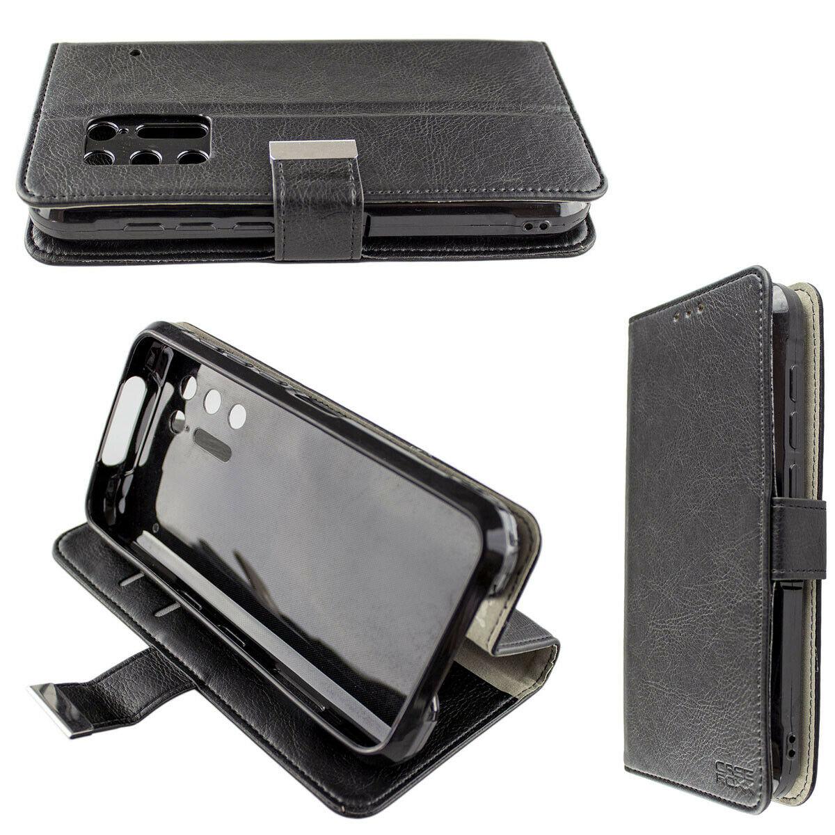 Pouzdro pro Doogee S97 Pro černé