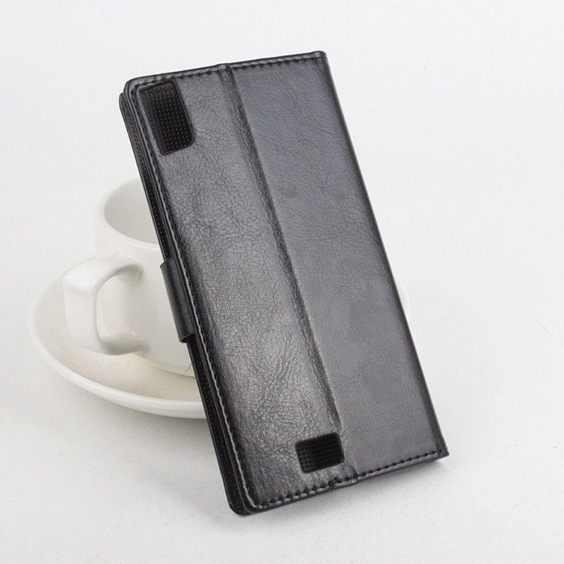 Pouzdro pro Prestigio MultiPhone 7557 Grace černé - kvalitni-folie.cz 379985d1453